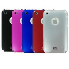 Cozip - Snap On Protector Slim Fit Case Cover for Apple iPhone 3G / 3GS