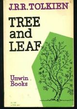 Tree and Leaf by J R R Tolkien 0048240141 The Fast Free Shipping