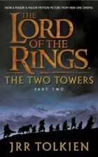 The Two Towers: Two Towers v. 2 (The Lord of ... by Tolkien, J. R. R. 0007123833