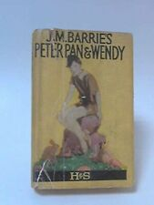 Peter Pan and Wendy by Barrie, J. M. Illus. By Peter Stevenson B000OECF96 The