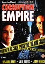 Law And Order - Corruption Empire (DVD, 2003)