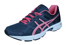 Asics Gel Essent 2 Womens Running Sneakers / Sports Shoes - Black