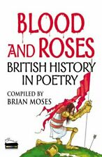 Blood and Roses: British History In Poetry by Children's Books, Hach 0340893885