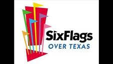 SIX FLAGS OVER TEXAS TICKETS $46.99 A PROMO DISCOUNT TOOL