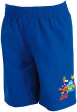 Zoggs ZOGGY SWIM SHORTS  Baby/Toddler/Child Swimwear Holiday Swim Water