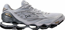 Women's Mizuno Wave Prophecy 6 Running Shoes White/Silver/Gold 410862 007