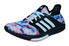 adidas CC Climachill Sonic Boost Womens Running Trainers / Shoes - Multi Colour