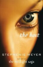 The Host by Stephenie Meyer  Hardcover novel NEW Thriller