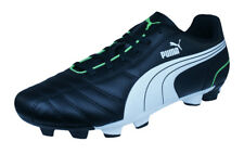 Puma Attacanto Finale FG Mens Firm Ground Soccer Cleats / Football Shoes - Black