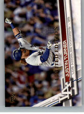 2017 Topps Limited Factory Set Parallel Baseball Cards Pick From List 251-500