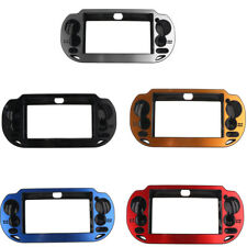 Protective Case Cover Skin for Sony PlayStation ps vita psv1000 Controller