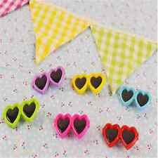 Pet Dog Bow Hair Clips Puppy Grooming Hairpin Boutique Sunglasses Accessories G-