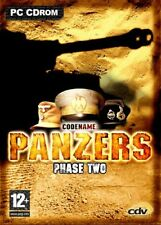 Codename: Panzers Phase Two (PC) VideoGames