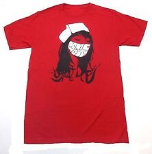 SONIC YOUTH RED NURSE CLASSIC ROCK ROLL HOSPITAL BAND BASS GUITAR T SHIRT S-2XL