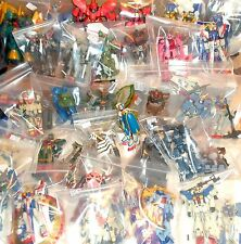 Gundam G Mobile Suit Fighter MSIA 0083 Action Figures COMPLETE Bandai [CHOICE]