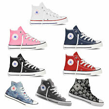Converse Chuck Taylor All Star Hi Kids Shoes Chucks Kids Sneakers Trainers