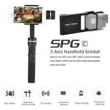 Feiyu SPG-c 3-Axis Handheld Gimbal Stabilizer for GoPro Camera Smartphones D9A9