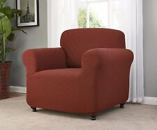 JERSEY COVERS (CHAIR/SOFA/LOVESEAT/RECLINER)--BURGUNDY--