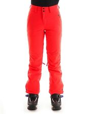 O'Neill Ski Pants Snow Pants Snowboard Pants Glamour Red Water Resistant