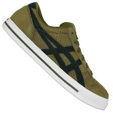 Asics Onitsuka Tiger Aaron hy527-8682 Shoes Men's Casual Sneakers Olive Khaki