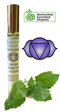 PATCHOULI Essential Oil Organic Fractionated Coconut Base Perfume 10ml Sprays