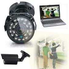 1300TVL HD Color Outdoor CCTV Surveillance Security Camera IR Day Night Video SP