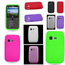 For Samsung Freeform M Case - Silicone Soft Rubber Slim Lightweight Skin Cover