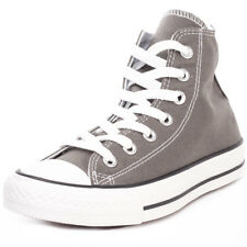 Converse Chuck Taylor All Star Unisex Trainers Charcoal New Shoes