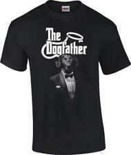 Funny The Dogfather Dog Lover T-Shirt