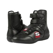 Simpson Racing Shoes Stealth High-Top Design SFI 3.3/5 Rated