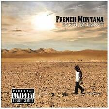 French Montana : Excuse My French CD