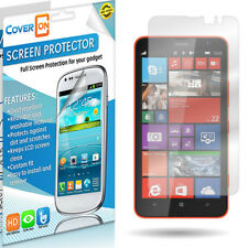 Premium Clear LCD Screen Protector Shield Guard for Nokia Lumia 1320