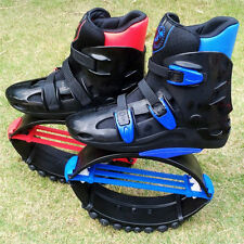 KANGOO Unisex Adult Bounce Jumping Boots Jumps Shoes Workout Fitness Shoes Gifts