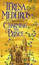 Charming the Prince (Once Upon a Time) by Medeiros, Teresa