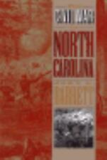 The Civil War in North Carolina by Barrett, John G.