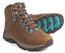 MERRELL M Select Waterproof Vego Mid LTR women's Leather Hiking Trail boots