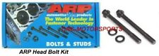 ARP HEAD BOLT KIT 154-3701 SB FORD 289 302 WITH FACTORY HEADS OR EDELBROCK HEADS