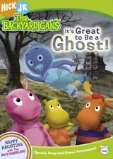 Backyardigans: Its Great to Be a Ghost [ DVD