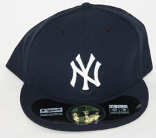 NEW New York NY YANKEES NEW ERA NE Tech 59FIFTY MLB Baseball Fitted Hat Cap