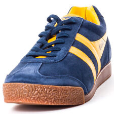 Gola Harrier Navy Sun New Trainers