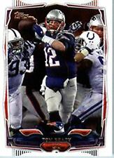 2014 Topps Football Cards Pick From List Includes Rookies 1-250
