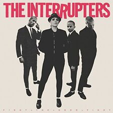 Fight The Good Fight - Interrupters - Rock & Pop Music Vinyl