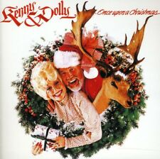 Once Upon A Christmas - Rogers, Kenny & Dolly Parton - Christmas CD