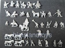 Essex Miniatures Dungeons & Dragons Fantasy 1984 1985 28mm [ MULTI-LISTING ]