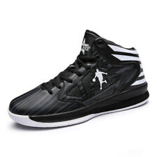 Mens High Top Basketball Shoes Fashion Performance Sport Shoes Athletic Sneakers