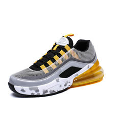 New Mens Breathable athletic sneakers Leisure jogging gym running shoes Big Size