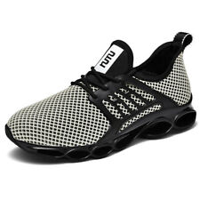 Male Fashion Sneakers Shoes Breathable Mens Climbing Sport Outdoor Running Shoes