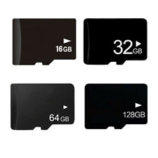 8GB 16GB 32GB 64GB 128GB SD Memory Card Class 10 C10 TF Flash Memory Card