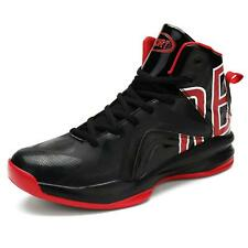 Men F6 Basketball Shoes Athletic Trainer Sport Sneakers Personality High-Top NEW