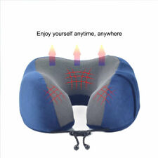 Comfortable Neck Cushion Head Support  Rest Travel Pillow U-Shaped Memory Foam